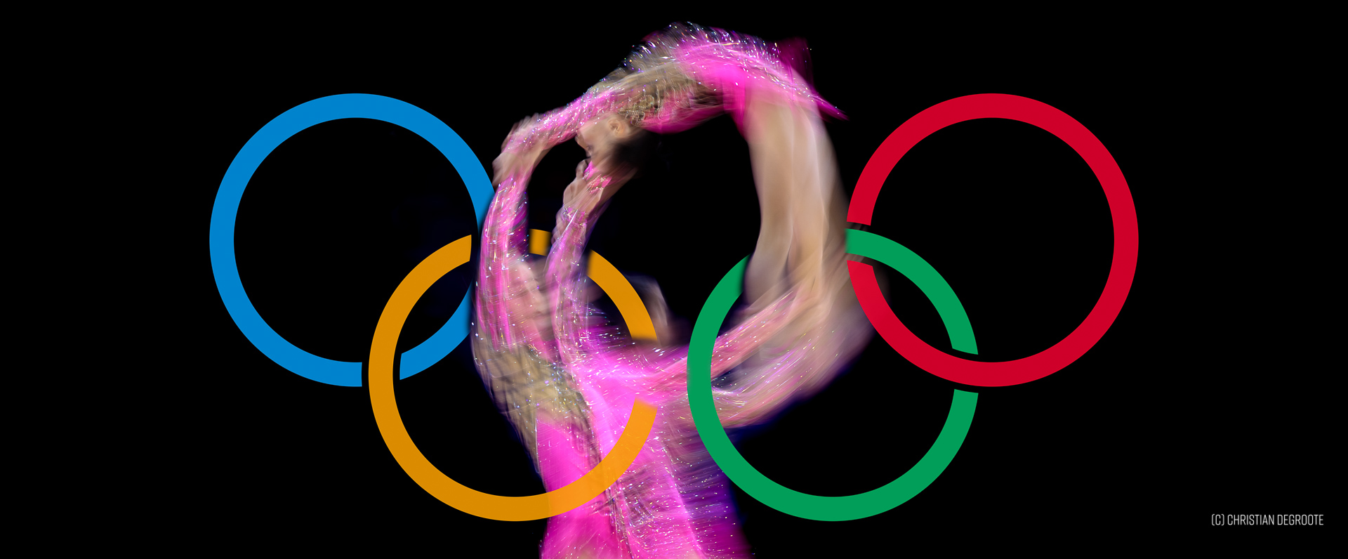 Do you feel that acrobatic gymnastics should be olympic?